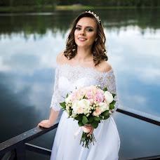 Wedding photographer Ilya Soldatkin (ilsoldatkin). Photo of 04.07.2017