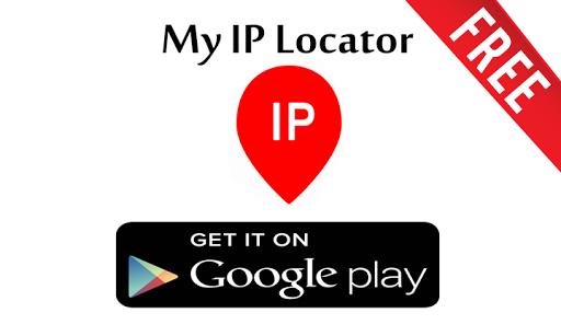My IP Locator