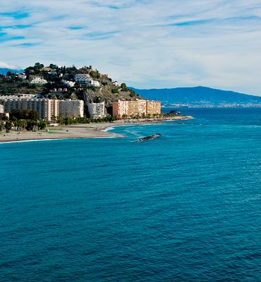 Almuñecar - Hotel Victoria Playa | Web Oficial | Mejor