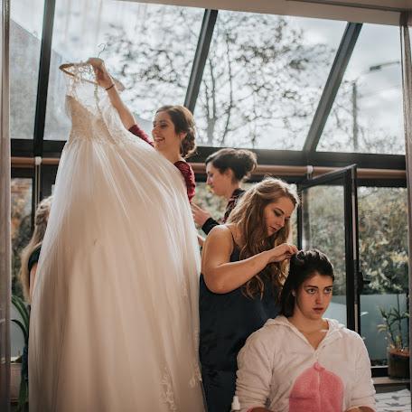 Wedding photographer Hans Op de beeck (hansmaakteenfoto). Photo of 09.12.2017