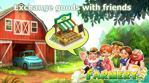 Farmery - ZingPlay 1.6.8 {cheat|hack|gameplay|apk mod|resources generator} 4