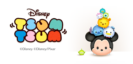 LINE: Disney Tsum Tsum - Apps on Google Play