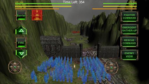 Rings of Battle - Fantasy RTS