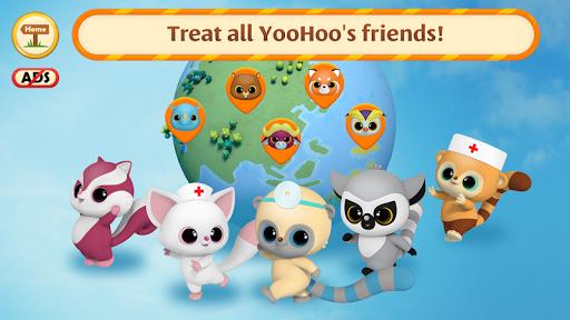 YooHoo: Pet Doctor Games for Kids! 1.1.2 screenshots 6