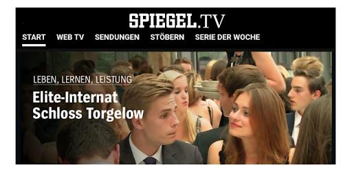 Download spiegel tv for pc for Download spiegel tv