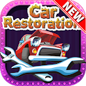 Car Restoration 2020 icon