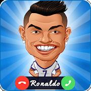 Cr7 Fake call - football prank call RMA