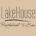 The LakeHouse Restaurant & Bar icon