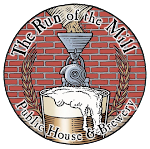 Logo for The Run of the Mill Public House and Brewery