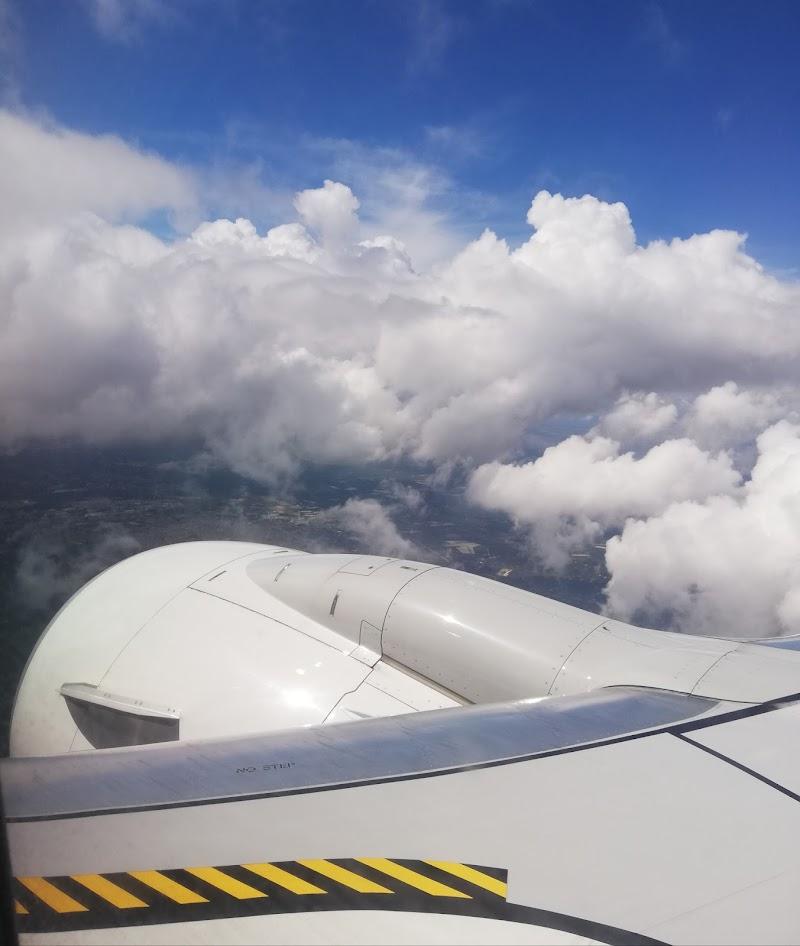 Fluffy clouds di GioFio