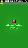 Screenshot of Videos de Bachata