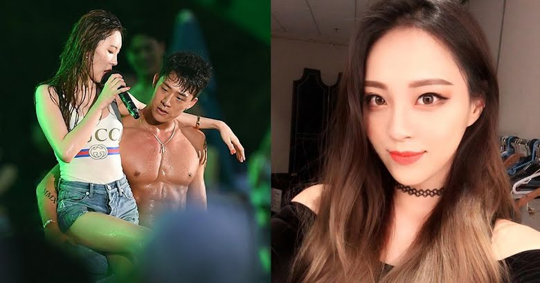 5 Of The Most Famous Backup Dancers In K Pop Koreaboo