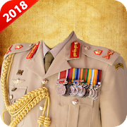 Best Sri Lanka Army Suit Photo Maker 2018