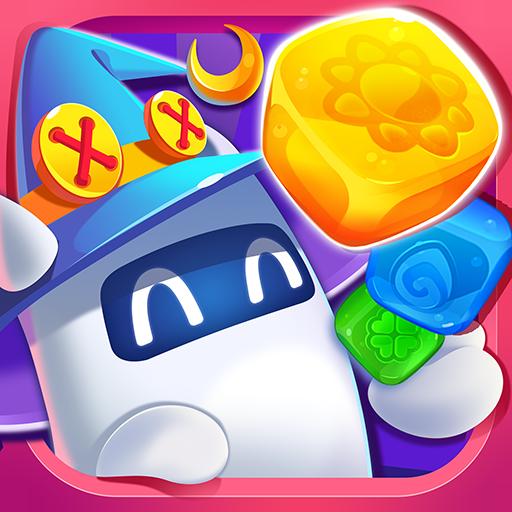 Jelly Blast Mania-Tap Match 2!