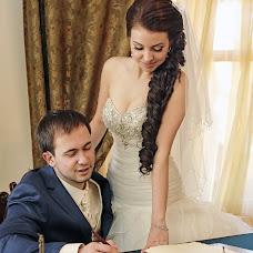 Wedding photographer Aleksandr Fomenko (hackkeyeast). Photo of 04.07.2016
