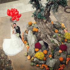 Wedding photographer Katya Goculya (KatjaGo). Photo of 18.01.2014
