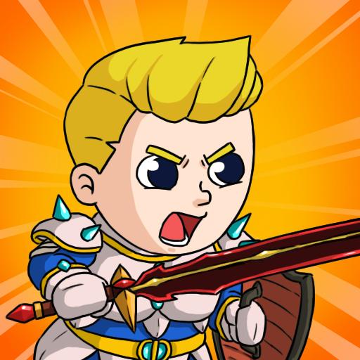 Warrior Clicker