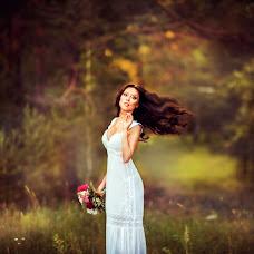 Wedding photographer Anna Gerasimova (GerasimovAnna). Photo of 11.04.2016