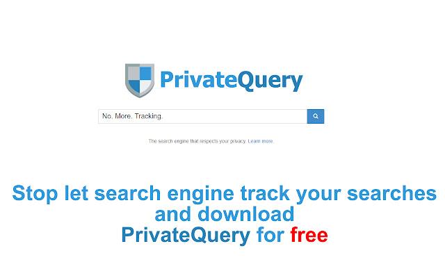 PrivateQuery for Chrome