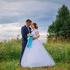 Wedding photographer Darina Luzyanina (DarinaLou). Photo of 24.07.2017