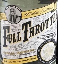 Logo for Full Throttle Sloonshine Vanilla