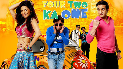 in Four Two Ka One in hindi free download