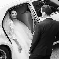 Wedding photographer Mikhail Mikhnenko (michalgm). Photo of 25.11.2018