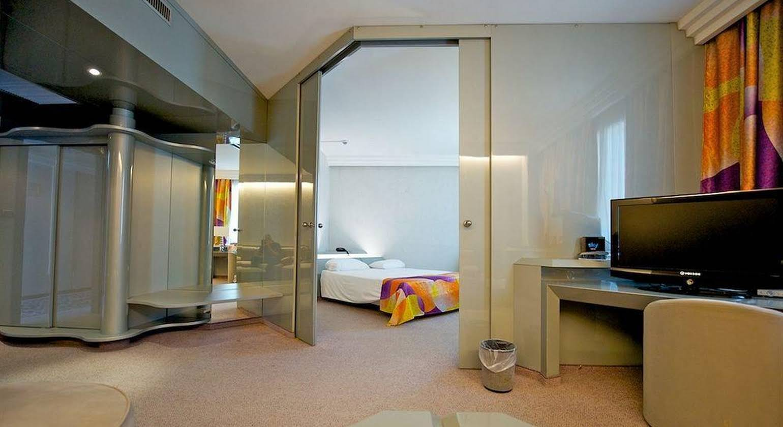 Hotel Executive Cosenza Rende