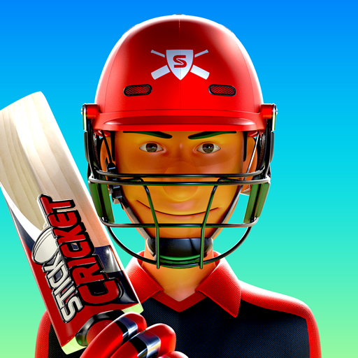 Stick Cricket Live 1 0 8 (Mod) APK for Android