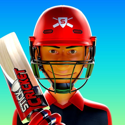 Stick Cricket Live APK Cracked Download