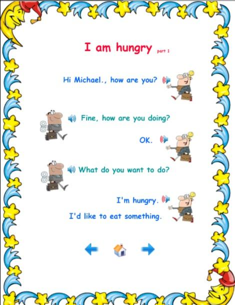 basic english essays for kids