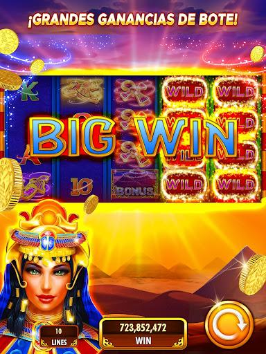 Vegas Slots - DoubleDown Casino 4.9.21 screenshots 7