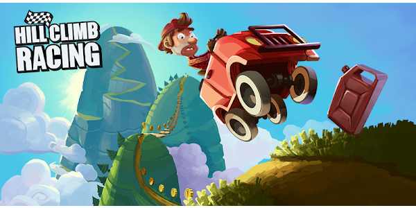 Hill Climb Racing - Apps on Google Play