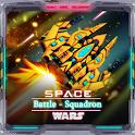 Space Battle Squadron War icon