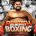 Iron Fist Boxing icon