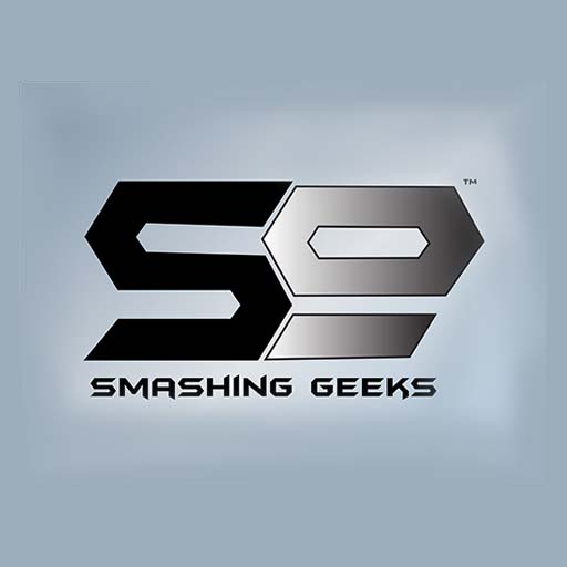 Smashing Geeks avatar image