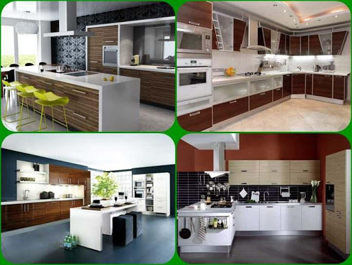 Download Modern Kitchen Design Ideas For Pc