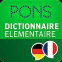 Wörterbuch Französisch BASIS icon