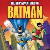 The New Adventures of Batman