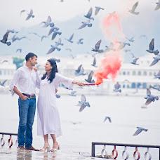 Wedding photographer Anshul Sukhwal (clickstoremember). Photo of 28.10.2018