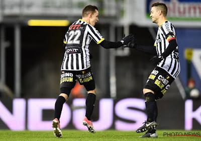 Charleroi prolonge certains de ses piliers avant les Play-Offs 1 : un signal ?