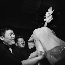 Wedding photographer Ken Pak (kenpak). Photo of 19.06.2018