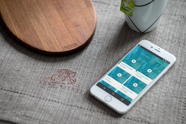 Android dating aplikacije za chat