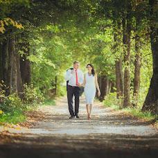 Wedding photographer Vladimir Garbar (VLADIMIRGARBAR). Photo of 11.04.2015