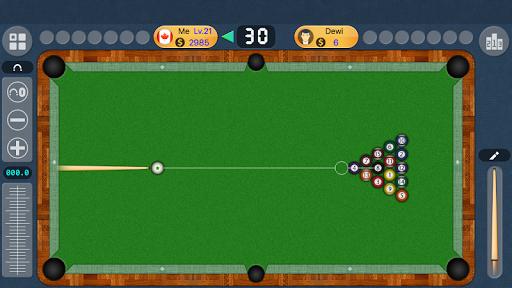 New Billiards - Online & Offline 8 Pool Ball 2018  gameplay | by HackJr.Pw 10