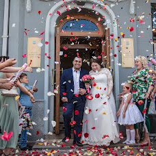 Wedding photographer Mariya Vishnevskaya (photolike). Photo of 08.07.2018