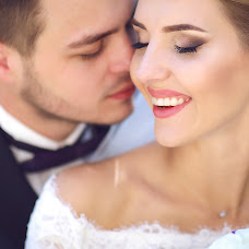 Wedding photographer Lyudmila Zharkova (LyudMilla). Photo of 29.10.2016