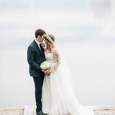 Wedding photographer Sergey Klepikov (klepikovGALLERY). Photo of 15.10.2015