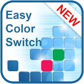 Easy Color Switch: colour switch