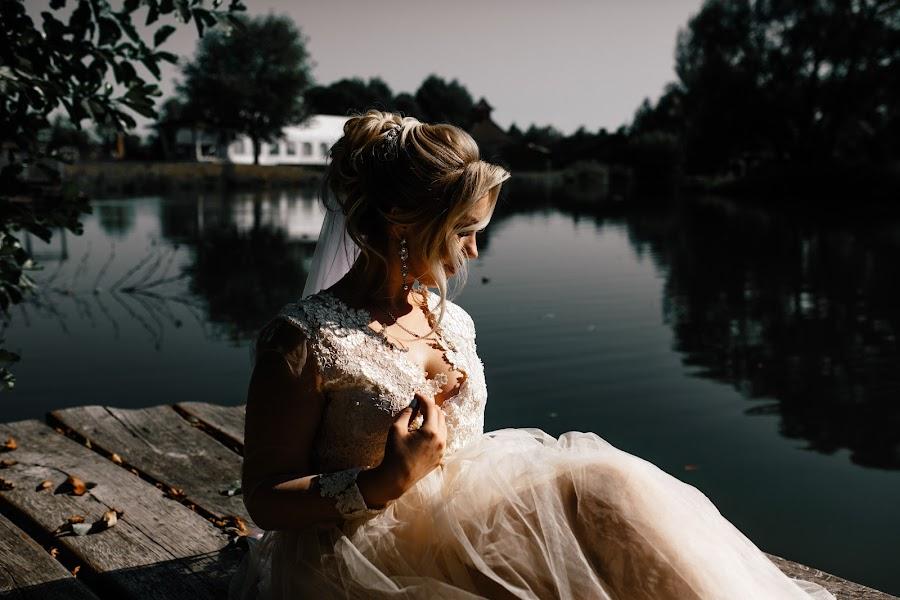Φωτογράφος γάμων Zhenya Ermakov (EvgenyErmakov). Φωτογραφία: 30.11.2018